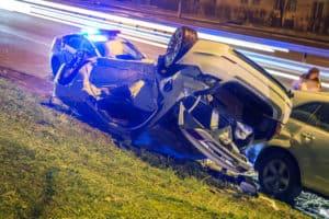Yarey Ibanez-Aguilar and Carlos Vargas-Dopson Killed in Crash on 31st Avenue Southwest [Puyallup, WA]