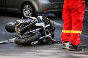 VENTURA, CA - Motorcyclist Seriously Injured in Crash on Highway 126 near Highway 101 Interchange