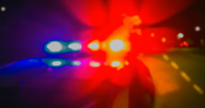 Man Severely Injured After Jumping From Moving Vehicle on La Mesa Road [Victorville, CA]