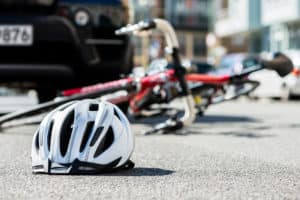 Francisco Carranza Killed in Bicycle Crash on West Santa Monica Boulevard in LA