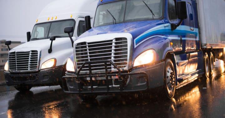 Fatal Multi-Vehicle Crash on 10 Freeway near Citrus Street [West Covina, CA]