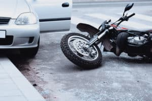 SACRAMENTO, CA - Motorcyclist Killed in Collision on Q Street