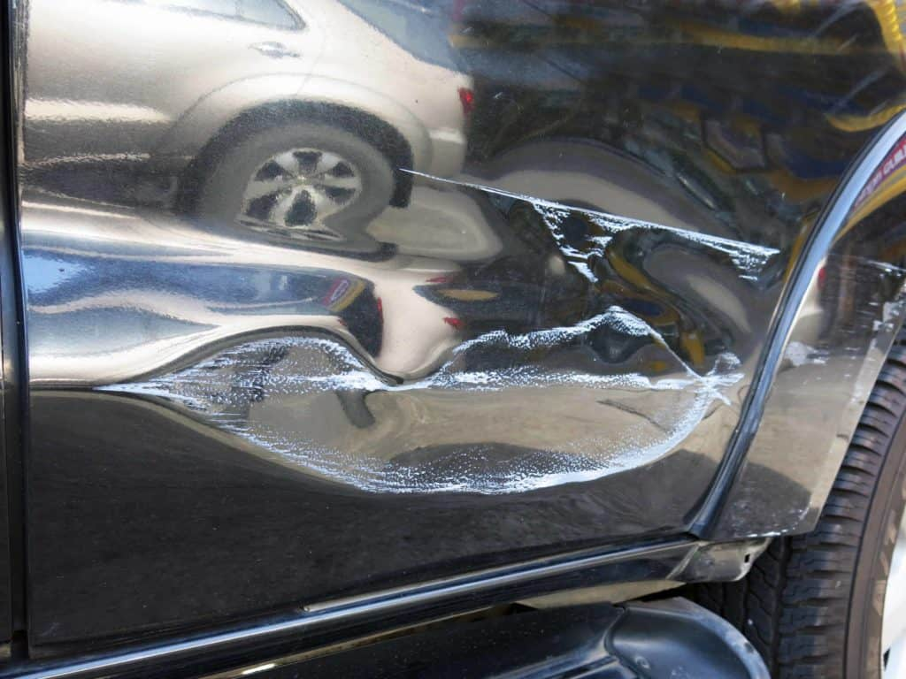 3 Injured in Multi-Vehicle Crash on Interstate 10 [Phoenix, AZ]