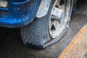 Jamal Lea Arrested in DUI Hit-and-Run Crash on East Briggsmore Avenue [Modesto, CA]