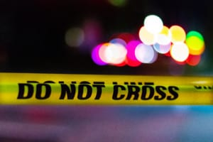 SAN BERNARDINO, CA - One Killed in Fiery Hit-and-Run Crash on 210 Freeway at H Street