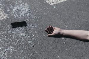 Man Injured in Motor Scooter Accident on De La Vina Street [Santa Barbara, CA]