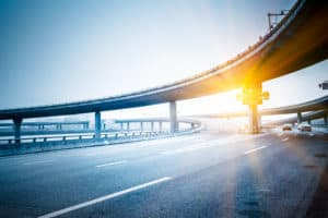 GILROY, CA – Man Dead in Highway 101 Solo-Car Crash Near Monterey Road
