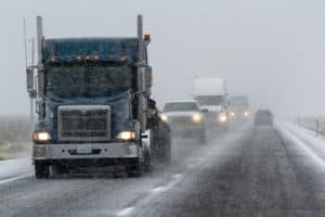 SNOQUALMIE PASS, WA – Man Dead in Multi-Car Wreck on 90 Freeway Near Milepost 62