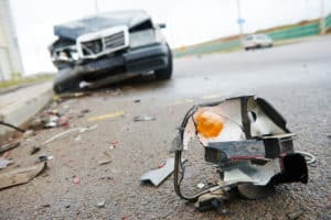 1 Hospitalized after Two-Car Crash near Milepost 130 [East Wenatchee, WA]