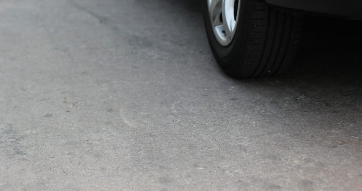 Pedestrian Severely Injured in Montgomery Avenue Crash [Ventura, CA]