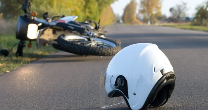 Motorcyclist Killed in Accident on Bear Valley Road and Hesperia Road [Victorville, CA]
