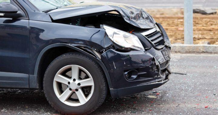 25-Year-Old Man Killed in Head-On Crash on Dela Rosa Avenue and Eureka Street [San Bernardino, CA]