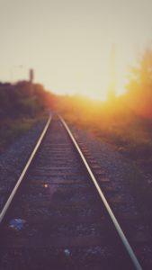 Male Pedestrian Killed in Train Accident on Fourth Street [Oxnard, CA]