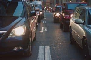 Several Injured in Multi-Vehicle Crash on Grand Street and Otis Drive [Alameda, CA]