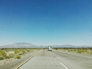 Matthew Hagerman and Melissa Martinez Killed in Crash on Highway 395 [Ridgecrest, CA]