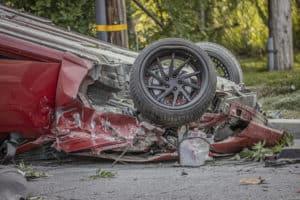 Skjonning Verigan Killed in Crash on West Valley Boulevard and Reeves Street [Tehachapi, CA]