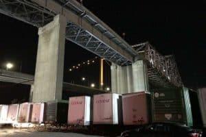 Perla Navarro Killed after Vehicle Veers off Carquinez Bridge on I-80 [Crockett, CA]