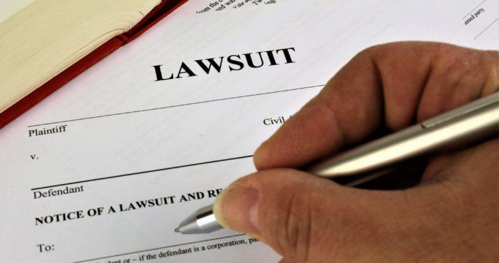 auto accident lawsuits