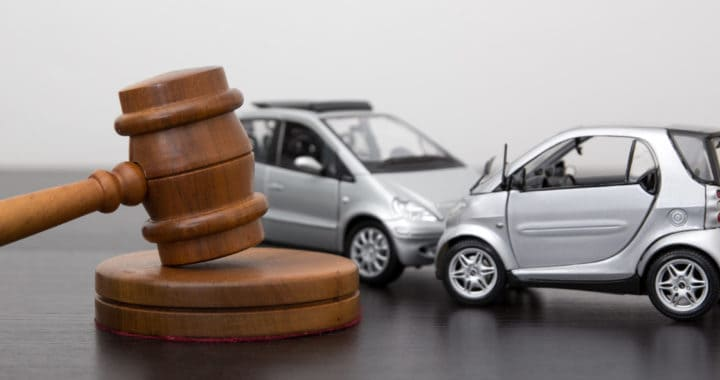 discovery phase of a car accident lawsuit