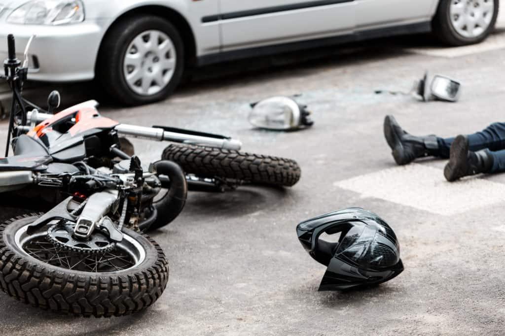 Christopher Grabau of Ventura Dies in Potrero Road Motorcycle Crash [Thousand Oaks, CA]