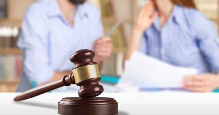 lawyers in California