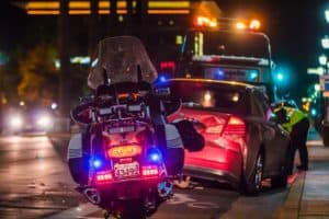 1 Injured in Four-Vehicle Crash on 91 Freeway [Riverside, CA]