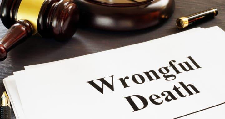 wrongful death settlements