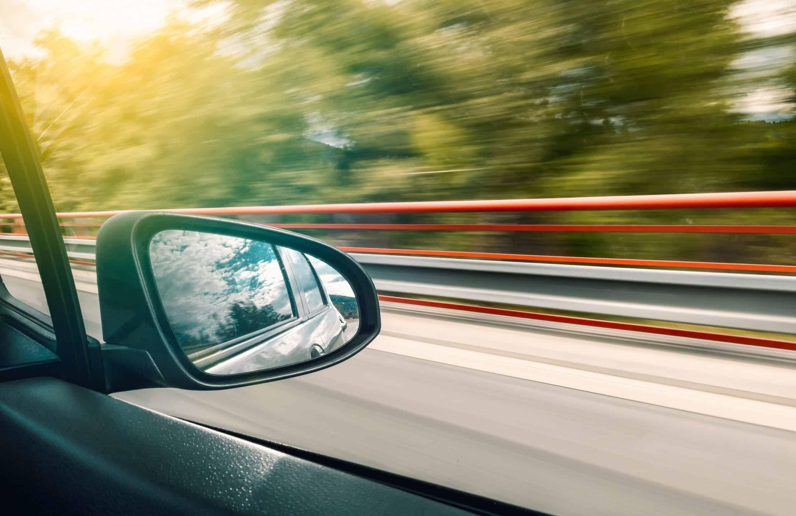 1 Killed in Interstate 15 Crash [Nipton, CA]