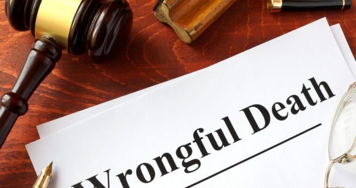 wrongful death in washington