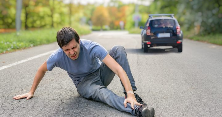 what to do after a hit and run